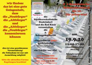 Einladung Schmankerlstrass