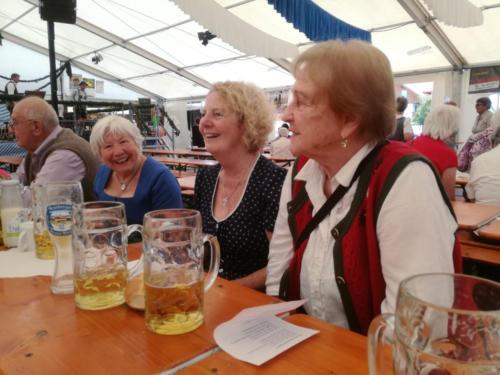 Seniorentag Antdorf 2019