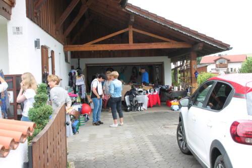 2017 Garagenflohmarkt 4